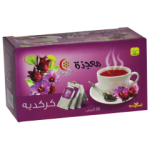 HIBISCUS TEA BAG