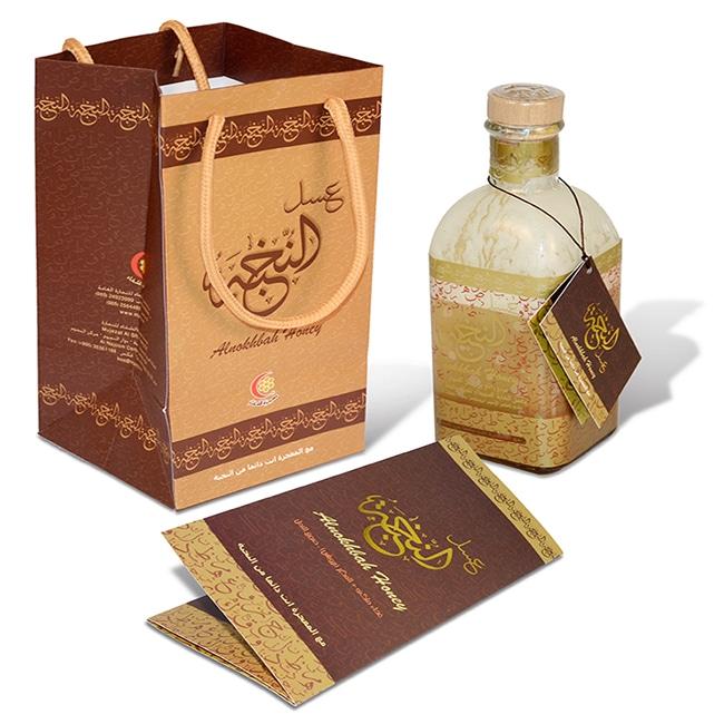Nokhbah Honey - عسل النخبة (vip)