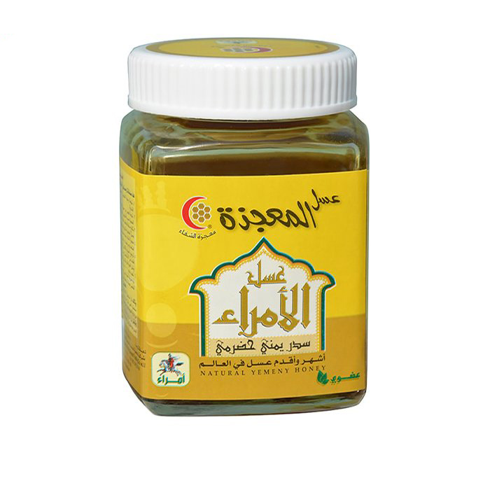 omraa - عسل الامراء  (من وادي الحضرم)