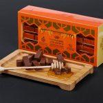 شوكولاته بعسل الكينا