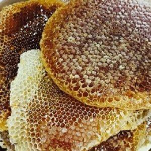 شمع العسل اليمني حضرمي 750غ