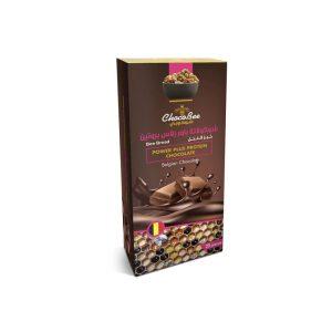 شوكولاتة باور بلاس بروتين