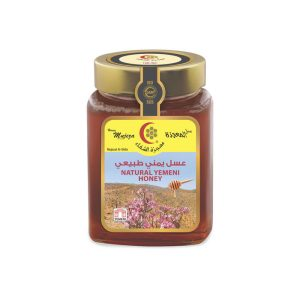 عسل ازهار يمنى